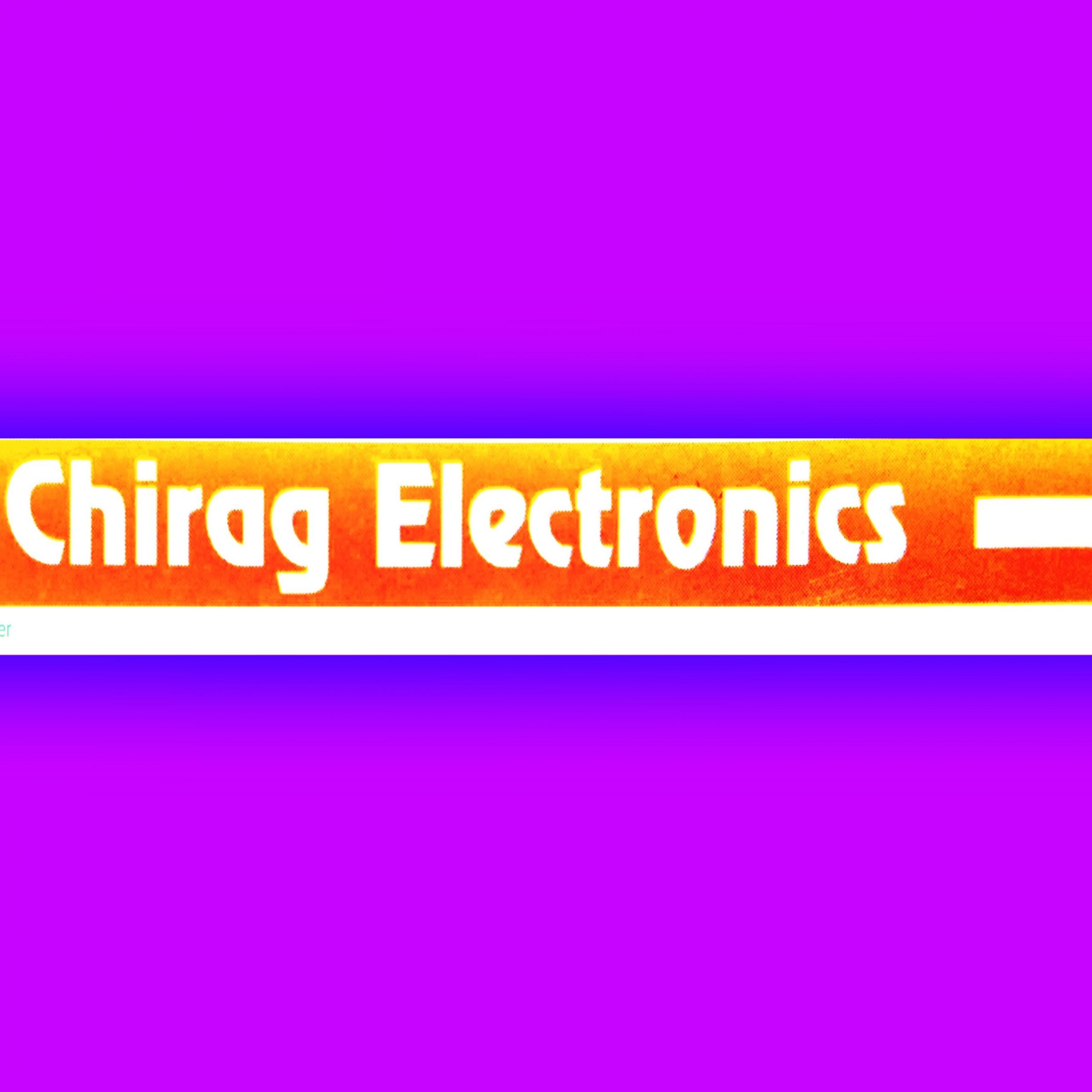 Chirag Electronics