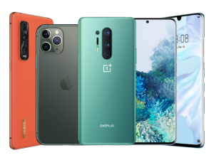 Mobiles & Computers
