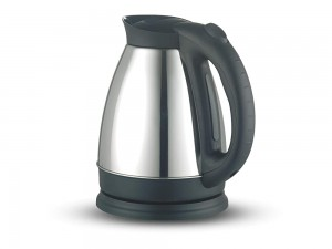 Bajaj Majesty KTX 15 1.7 Litre Kettle (Black and Silver) toor shop
