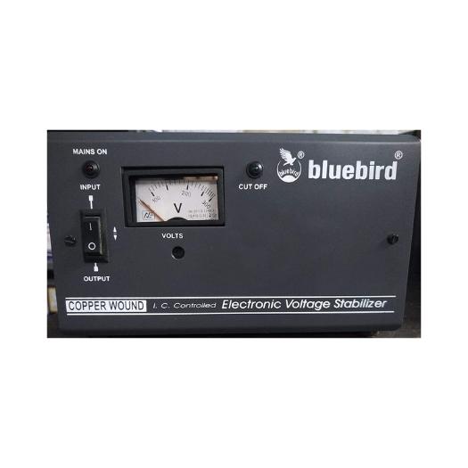 Bluebird 0.5 KVA 80V Copper Wounded VOLTAGE STABILIZER toorshop toor shop