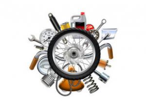 Motorbike Accessories & Parts