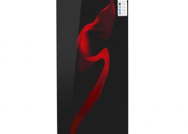 deals coupon sale Haier 220 L 3 Star Direct-Cool Single Door Refrigerator (HRD-2203CSG-E, Black Spiral Glass) toorshop toor shop chirag electronics