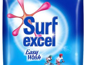 Surf Excel Easy Wash Detergent Powder, Superfine Powder That Dissolves Easily And Removes Tough Stains, 4 Kg Toorshop Toor shop Fastest Delivey